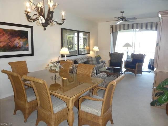 7525 Stoneybrook Dr #924, Naples, FL 34112 (#220016358) :: Caine Premier Properties