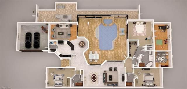 522 Eagle Creek Dr, Naples, FL 34113 (MLS #220016944) :: Premier Home Experts