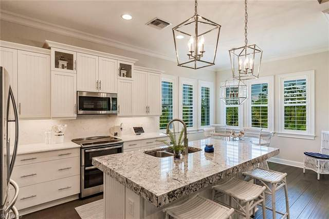 6556 Dominica Dr #202, Naples, FL 34113 (#220017243) :: Equity Realty