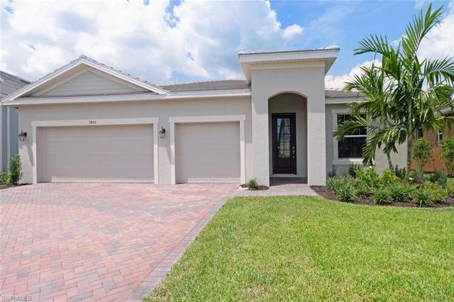 3853 Helmsman Dr, Naples, FL 34120 (#220017480) :: Equity Realty
