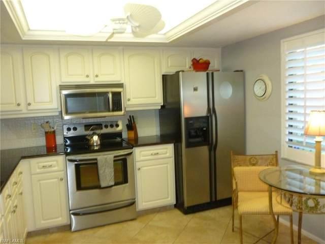 5250 Fox Hollow Dr #515, Naples, FL 34104 (MLS #220017523) :: Clausen Properties, Inc.