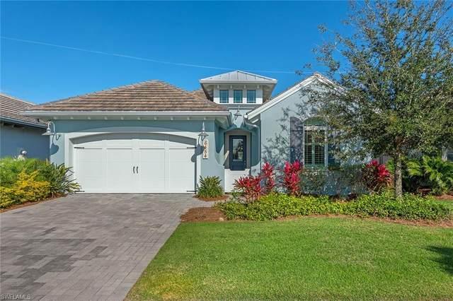 6454 Warwick Ave, Naples, FL 34113 (MLS #220017693) :: The Keller Group