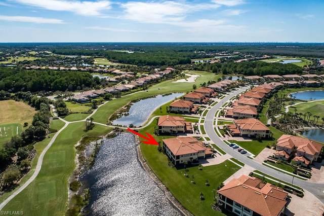 12062 Covent Garden Ct #1301, Naples, FL 34120 (MLS #220017783) :: #1 Real Estate Services