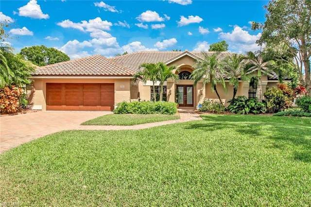 196 Monterey Dr, Naples, FL 34119 (#220017971) :: Equity Realty