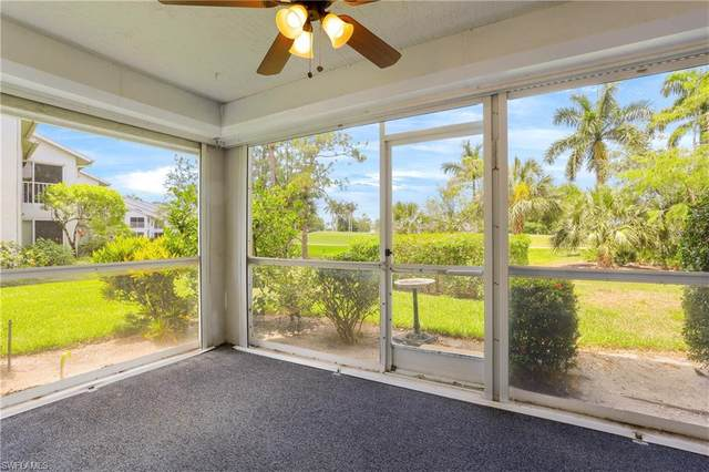 433 Country Hollow Ct C101, Naples, FL 34104 (#220018082) :: The Dellatorè Real Estate Group