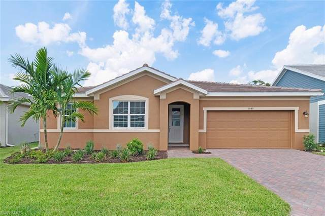 3849 Helmsman Dr, Naples, FL 34120 (#220018129) :: Equity Realty
