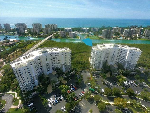 315 Dunes Blvd Ph-2, Naples, FL 34110 (MLS #220018131) :: #1 Real Estate Services