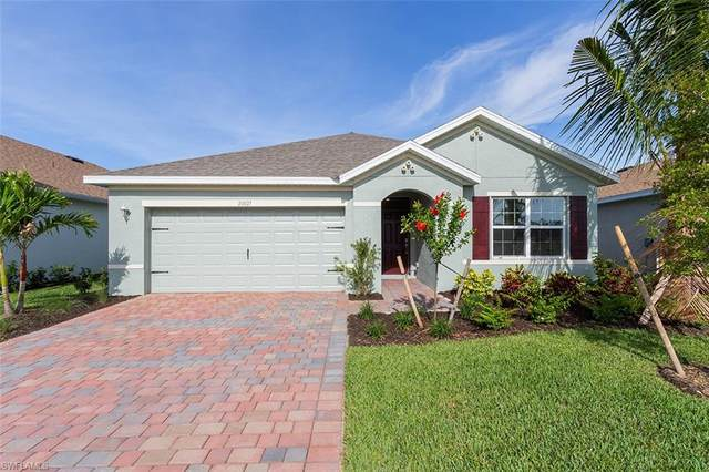 20027 Sweetbay Dr, North Fort Myers, FL 33917 (MLS #220018182) :: Palm Paradise Real Estate