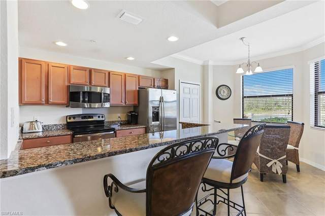 9719 Acqua Ct #217, Naples, FL 34113 (MLS #220018703) :: #1 Real Estate Services
