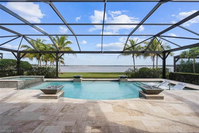 9059 Breakwater Dr, Naples, FL 34120 (#220018865) :: Equity Realty