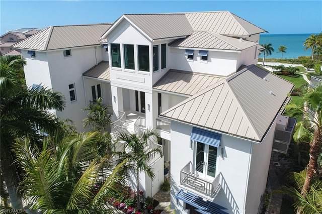 205 Barefoot Beach Blvd, Bonita Springs, FL 34134 (MLS #220018885) :: Kris Asquith's Diamond Coastal Group