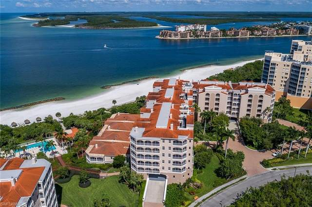 3000 Royal Marco Way #415, Marco Island, FL 34145 (MLS #220019435) :: #1 Real Estate Services