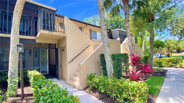 4220 Looking Glass Ln #3, Naples, FL 34112 (MLS #220019464) :: #1 Real Estate Services