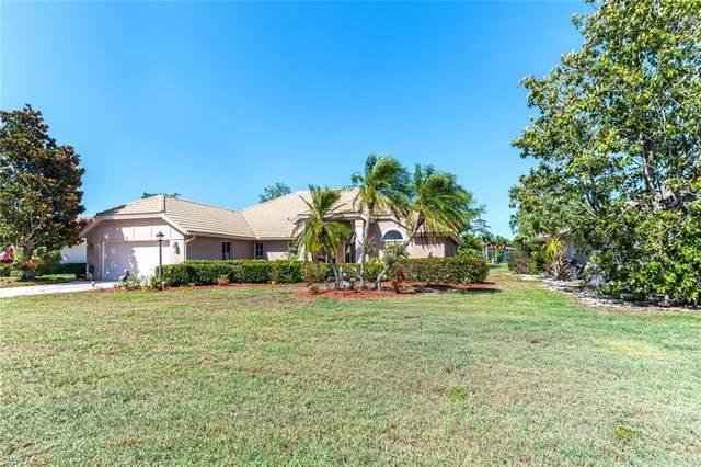 4630 Ashton Ct, Naples, FL 34112 (MLS #220020635) :: Team Swanbeck