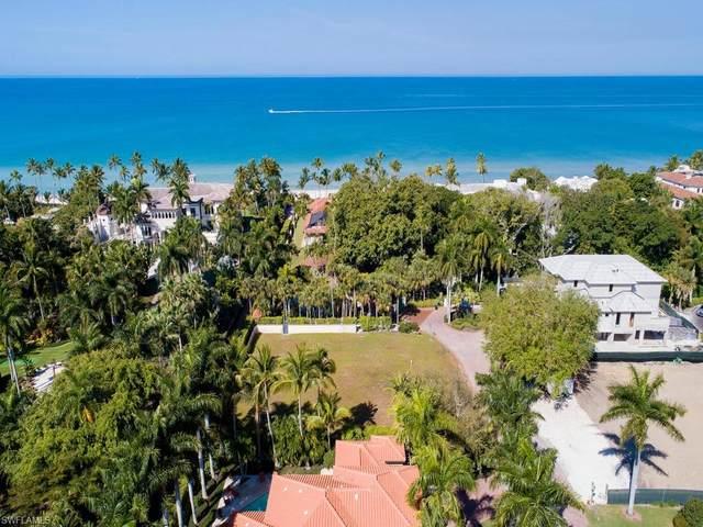 2060 Gordon Dr, Naples, FL 34102 (MLS #220020673) :: Clausen Properties, Inc.