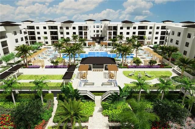 1111 Central Ave #440, Naples, FL 34102 (#220020707) :: Caine Premier Properties