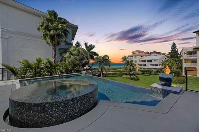 101 Kaula Ln, Bonita Springs, FL 34134 (MLS #220020764) :: Kris Asquith's Diamond Coastal Group