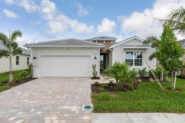 16542 Seagate Pl, Bonita Springs, FL 34135 (#220020969) :: Southwest Florida R.E. Group Inc