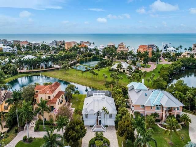 207 Topanga Dr, Bonita Springs, FL 34134 (MLS #220021018) :: Clausen Properties, Inc.