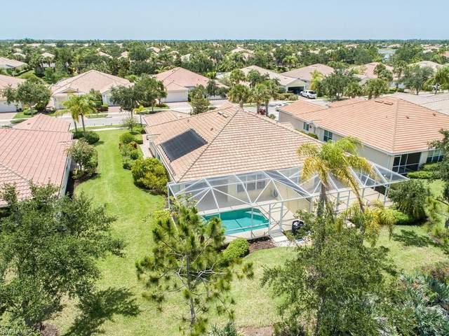 28797 Xenon Way, Bonita Springs, FL 34135 (MLS #220021172) :: #1 Real Estate Services