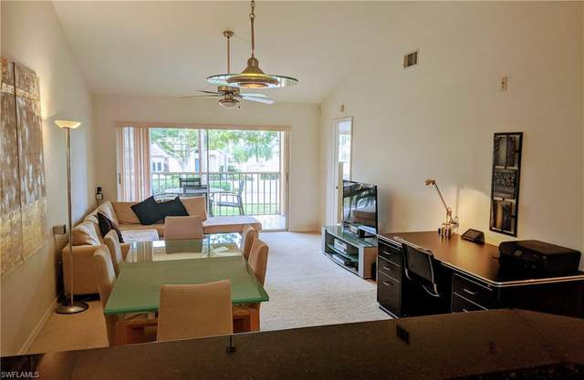 2350 W Crown Pointe Blvd #231, Naples, FL 34112 (#220021182) :: Jason Schiering, PA