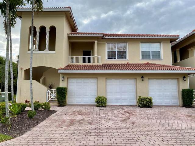 8521 Oakshade Cir #421, Fort Myers, FL 33919 (#220021269) :: Equity Realty