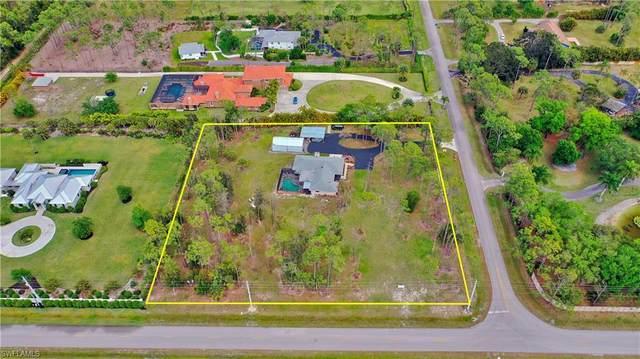 7095 Sandalwood Ln, Naples, FL 34109 (MLS #220021388) :: Clausen Properties, Inc.