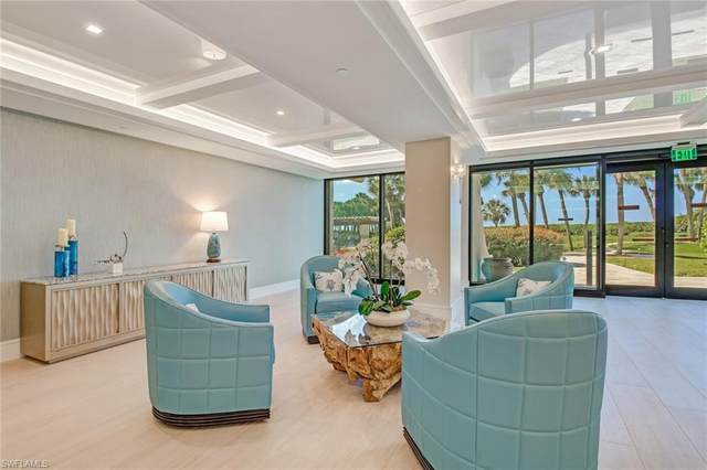 10951 Gulf Shore Dr #803, Naples, FL 34108 (MLS #220021459) :: The Naples Beach And Homes Team/MVP Realty