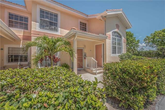 2585 Old Groves Rd L-204, Naples, FL 34109 (#220022070) :: The Dellatorè Real Estate Group
