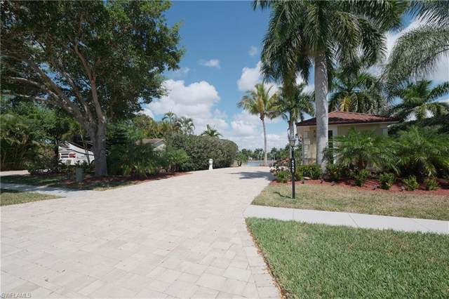 4545 Southern Breeze Dr, Naples, FL 34114 (#220022325) :: Equity Realty