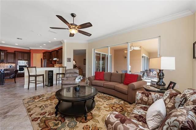 2721 Callista Ct #204, Naples, FL 34114 (MLS #220022339) :: Clausen Properties, Inc.