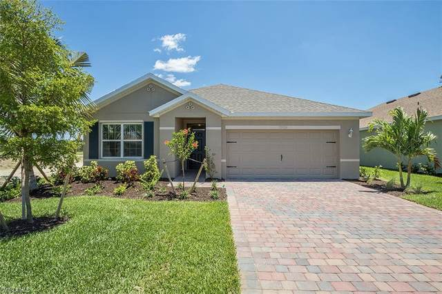 20024 Sweetbay Dr, North Fort Myers, FL 33917 (MLS #220022407) :: Clausen Properties, Inc.