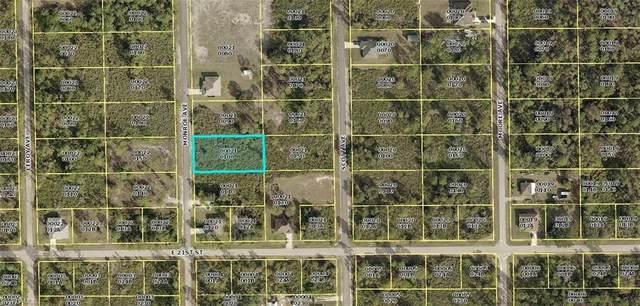2104 Monroe Ave, Alva, FL 33920 (MLS #220022572) :: RE/MAX Realty Group