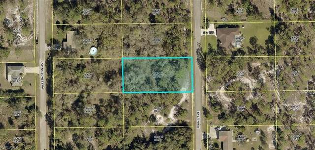 309 Johns Ave, Lehigh Acres, FL 33936 (MLS #220022576) :: RE/MAX Realty Group