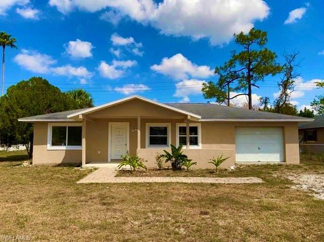 1565 Maple Dr, Fort Myers, FL 33907 (MLS #220022667) :: #1 Real Estate Services