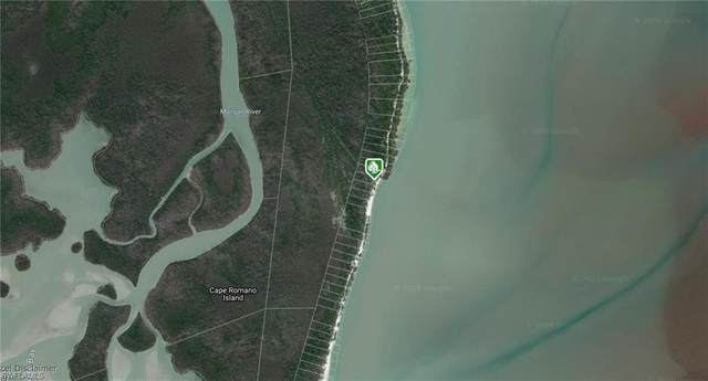 Cape Romano, Marco Island, FL 34145 (MLS #220022727) :: Sand Dollar Group