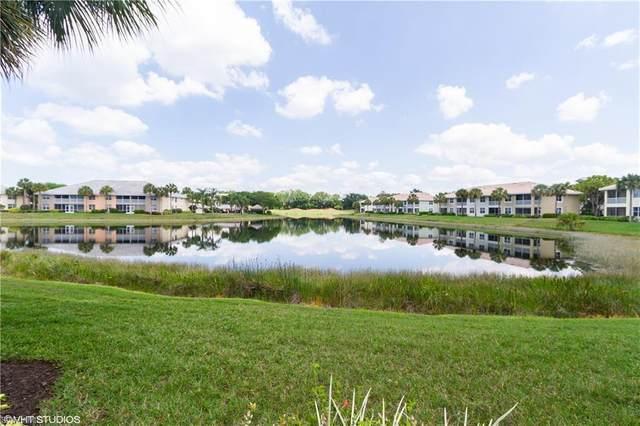 2275 Harmony Ln #103, Naples, FL 34109 (MLS #220022746) :: Clausen Properties, Inc.