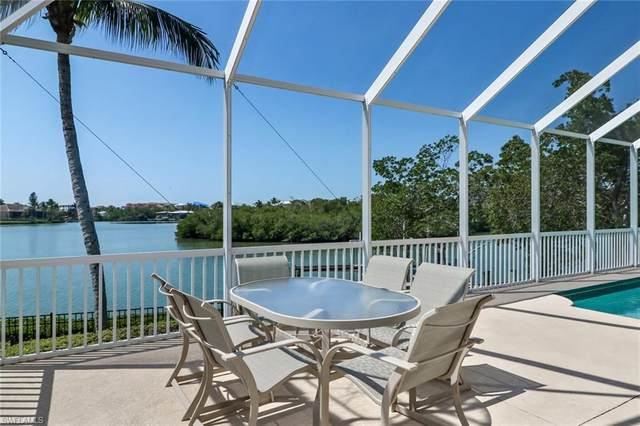 26767 Mclaughlin Blvd, Bonita Springs, FL 34134 (MLS #220022777) :: The Keller Group