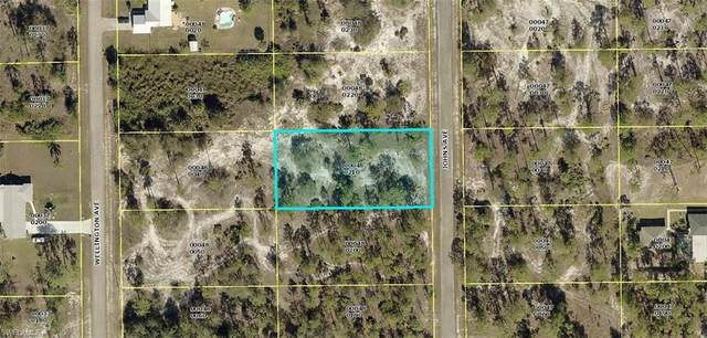 317 Johns Ave, Lehigh Acres, FL 33936 (MLS #220022808) :: RE/MAX Realty Group