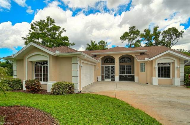 11158 Palmetto Ridge Dr, Naples, FL 34110 (#220022945) :: Southwest Florida R.E. Group Inc