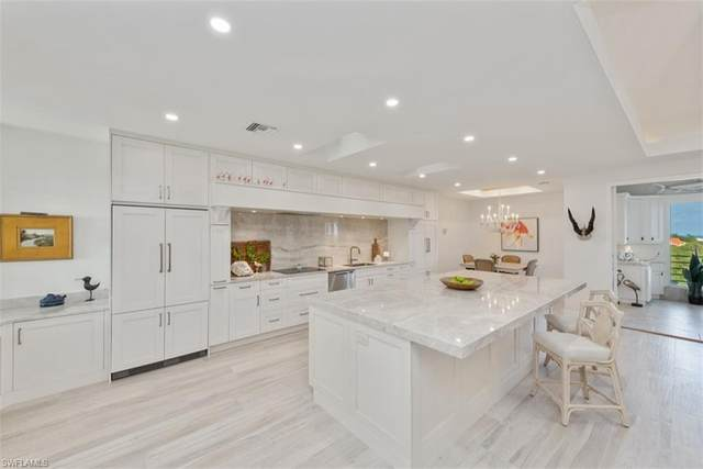 828 Hideaway Cir E 4-444, Marco Island, FL 34145 (MLS #220023044) :: #1 Real Estate Services