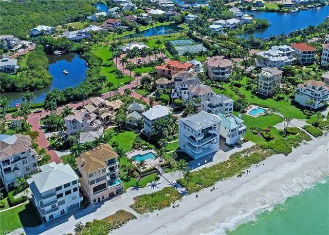103 Dominica Ln, Bonita Springs, FL 34134 (#220023059) :: The Dellatorè Real Estate Group