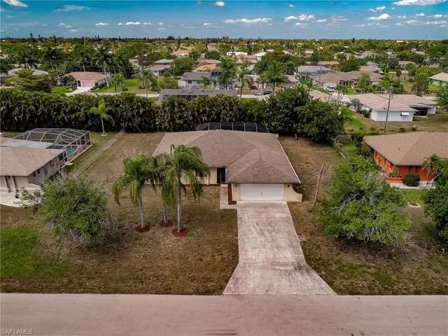 1833 SE 6th Ln, Cape Coral, FL 33990 (#220023220) :: Caine Premier Properties