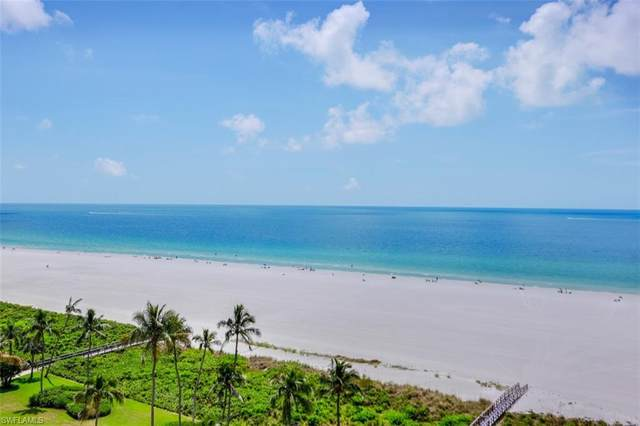 176 S Collier Blvd #1105, Marco Island, FL 34145 (MLS #220023363) :: Sand Dollar Group