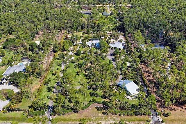 5341 Tamarind Ridge Dr, Naples, FL 34119 (MLS #220023547) :: Clausen Properties, Inc.