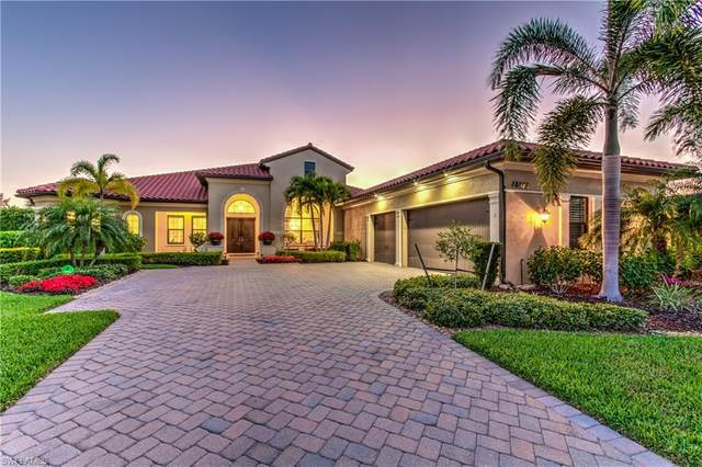 14475 Marsala Way, Naples, FL 34105 (#220023668) :: Southwest Florida R.E. Group Inc