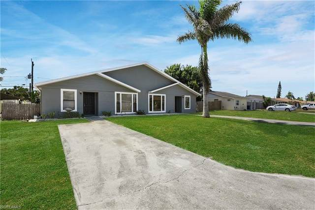 17466/470 Ellie Dr, Fort Myers, FL 33967 (MLS #220024296) :: RE/MAX Radiance