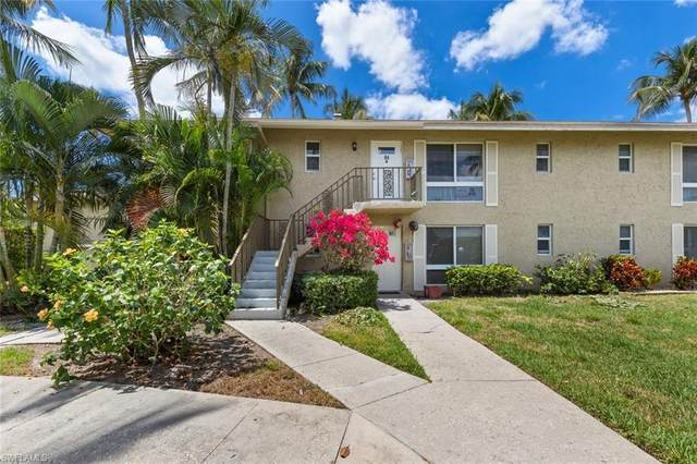 84 Glades Blvd #4, Naples, FL 34112 (#220024452) :: Caine Premier Properties