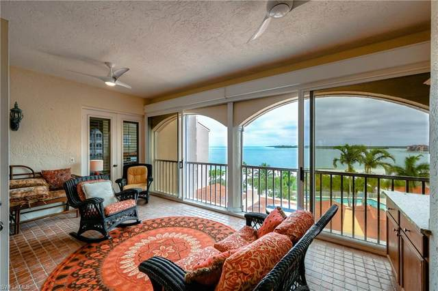 2000 Royal Marco Way 2-508, Marco Island, FL 34145 (MLS #220024540) :: #1 Real Estate Services