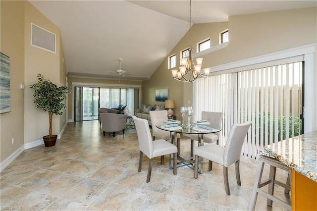 551 Beachwalk Cir #72, Naples, FL 34108 (MLS #220024608) :: Clausen Properties, Inc.